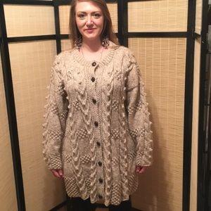 "Vtg 70s Hand Knit ""Rita Condron"" Knitwear!"